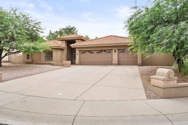 1211 E Monte Cristo Avenue, Phoenix, AZ 85022 (MLS #6010444) :: Kortright Group - West USA Realty