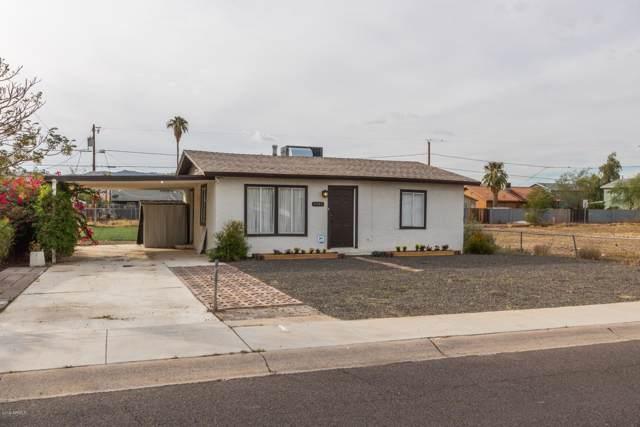 3147 E Mobile Lane, Phoenix, AZ 85040 (MLS #6010447) :: The Kenny Klaus Team
