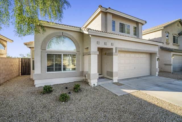16036 N 11TH Avenue #1027, Phoenix, AZ 85023 (MLS #6010454) :: RE/MAX Desert Showcase