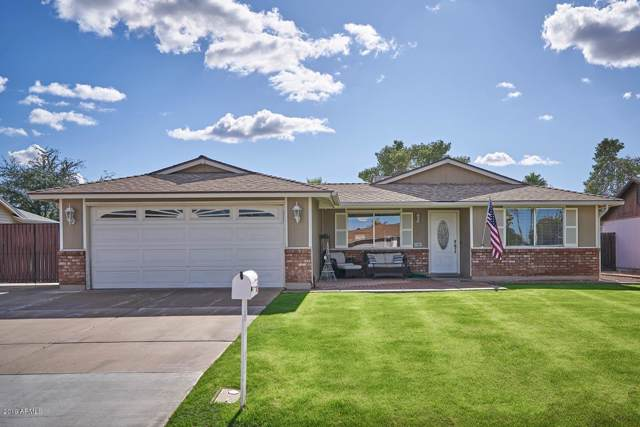 1705 W Palomino Drive, Chandler, AZ 85224 (MLS #6010459) :: Lifestyle Partners Team