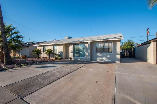 2138 W Hartford Avenue, Phoenix, AZ 85023 (MLS #6010465) :: Revelation Real Estate
