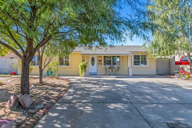 4302 N 73RD Lane, Phoenix, AZ 85033 (MLS #6010472) :: My Home Group