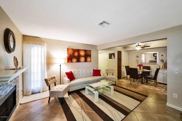 1075 E Chandler Boulevard #123, Chandler, AZ 85225 (MLS #6010474) :: Revelation Real Estate