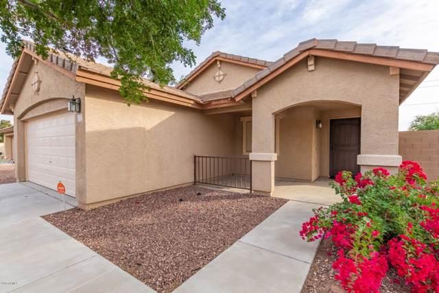 6727 S 255th Drive, Buckeye, AZ 85326 (MLS #6010482) :: Kepple Real Estate Group