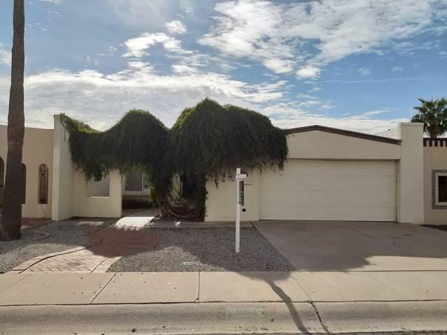 313 W Laguna Drive, Tempe, AZ 85282 (MLS #6010492) :: Revelation Real Estate