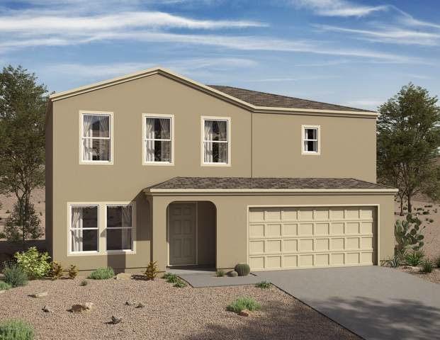 1225 S 9TH Place, Coolidge, AZ 85128 (MLS #6010503) :: Revelation Real Estate