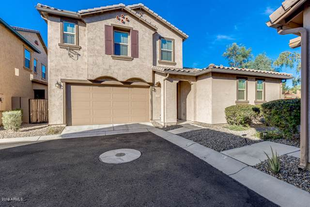 4770 E Tierra Buena Lane, Phoenix, AZ 85032 (MLS #6010506) :: Openshaw Real Estate Group in partnership with The Jesse Herfel Real Estate Group