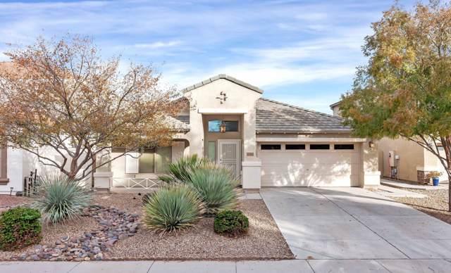 656 E Baker Drive, San Tan Valley, AZ 85140 (MLS #6010509) :: The Kenny Klaus Team