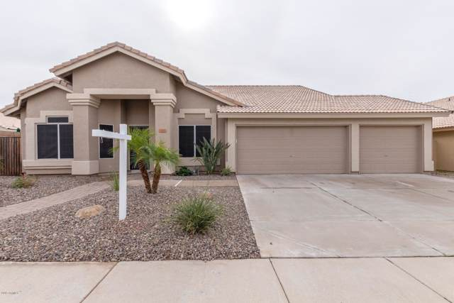 4329 W Calle Lejos, Glendale, AZ 85310 (MLS #6010515) :: The Kenny Klaus Team