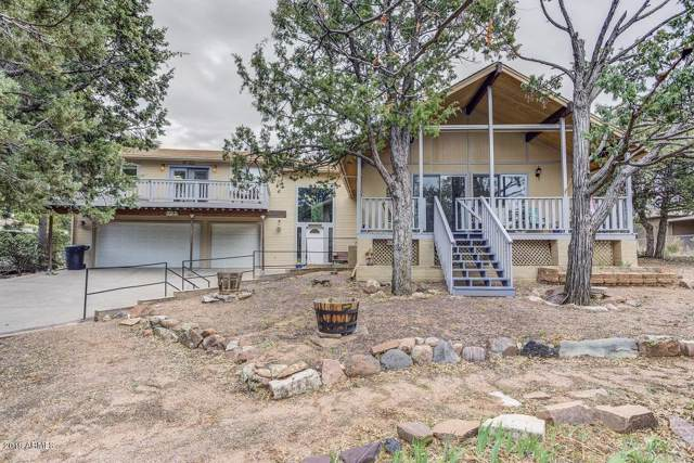 1203 N Easy Street, Payson, AZ 85541 (MLS #6010521) :: My Home Group