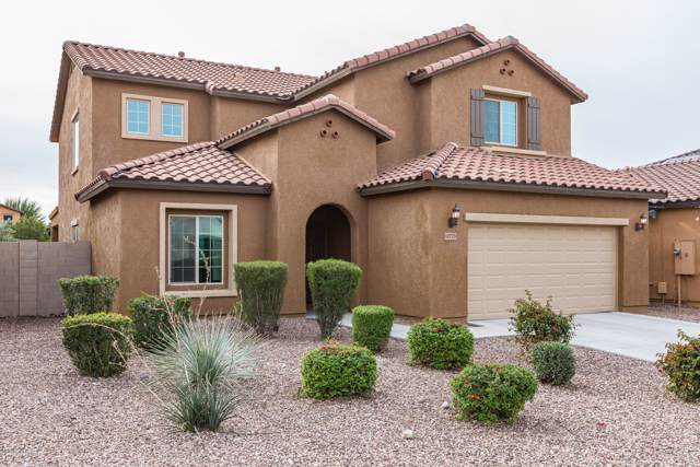 10775 W Yearling Road, Peoria, AZ 85383 (MLS #6010528) :: The Kenny Klaus Team