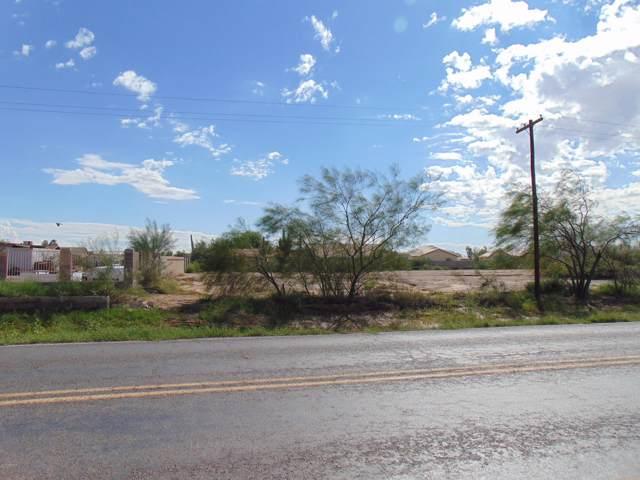 0000 W Battaglia Drive, Arizona City, AZ 85123 (MLS #6010530) :: Riddle Realty Group - Keller Williams Arizona Realty