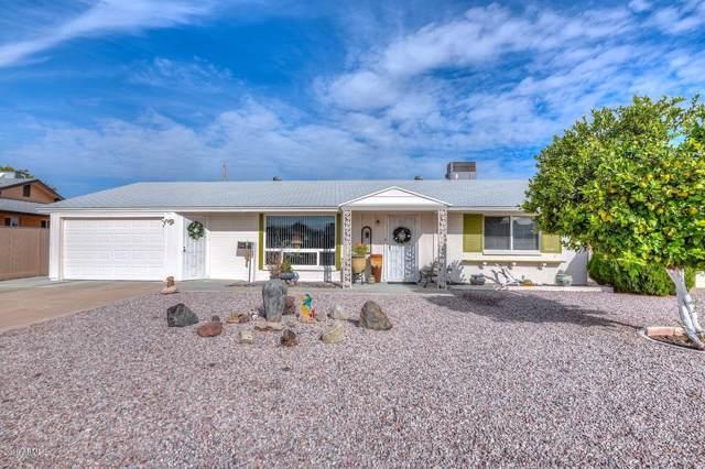 10826 W Canterbury Drive, Sun City, AZ 85351 (MLS #6010540) :: Kepple Real Estate Group