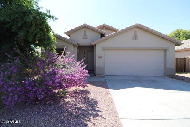 15657 W Carmen Drive, Surprise, AZ 85374 (MLS #6010541) :: Brett Tanner Home Selling Team