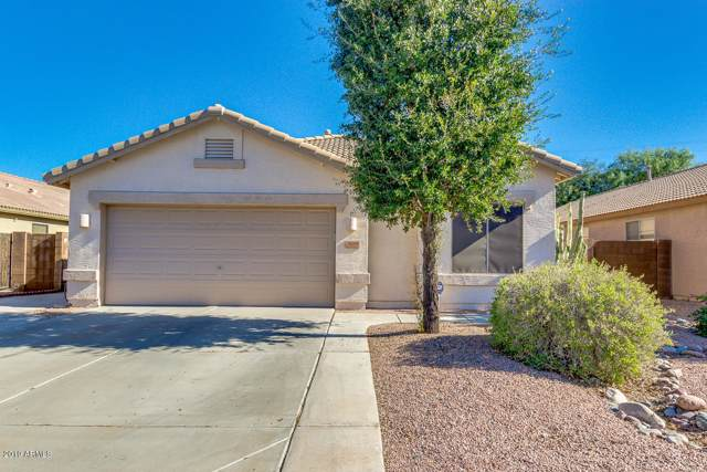 809 S 122ND Avenue, Avondale, AZ 85323 (MLS #6010542) :: The Kenny Klaus Team