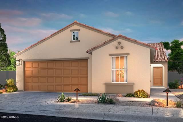 89 6TH Avenue W, Buckeye, AZ 85326 (MLS #6010551) :: Kepple Real Estate Group