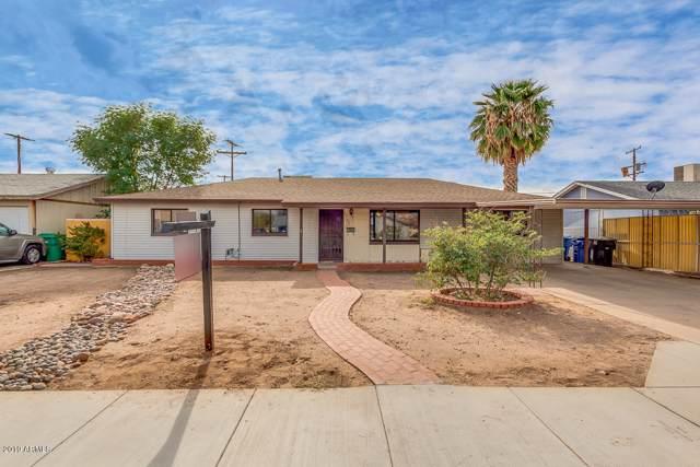 1721 W 6TH Street, Mesa, AZ 85201 (MLS #6010556) :: The Kenny Klaus Team
