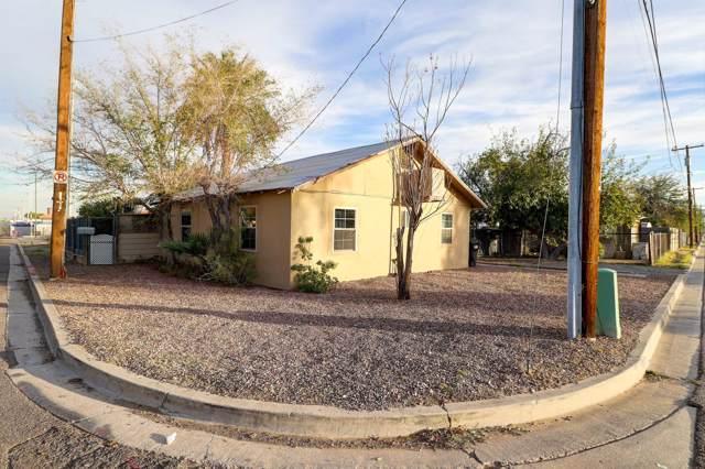 403 E Belmont Drive, Avondale, AZ 85323 (MLS #6010559) :: Brett Tanner Home Selling Team