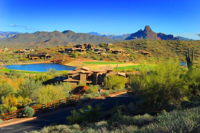 9430 N Lava Bluff Trail, Fountain Hills, AZ 85268 (MLS #6010562) :: The Everest Team at eXp Realty