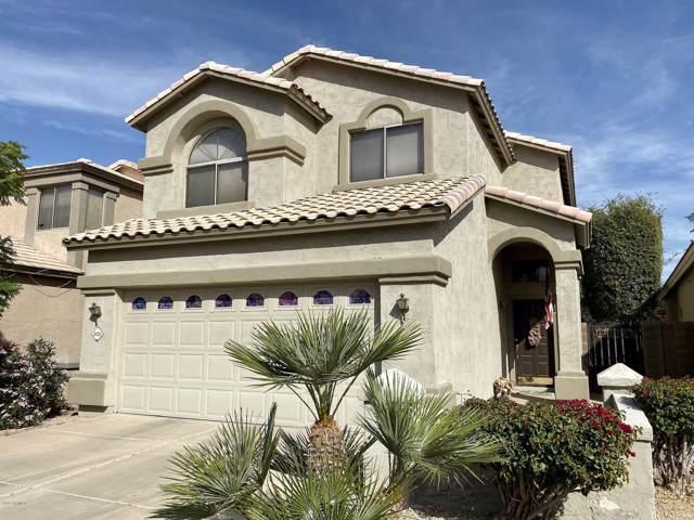 2021 N 106TH Avenue, Avondale, AZ 85392 (MLS #6010570) :: Riddle Realty Group - Keller Williams Arizona Realty