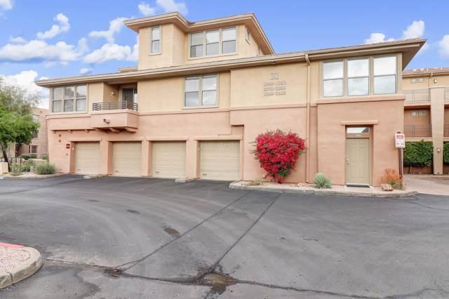 19777 N 76th Street #2284, Scottsdale, AZ 85255 (MLS #6010571) :: The Kenny Klaus Team