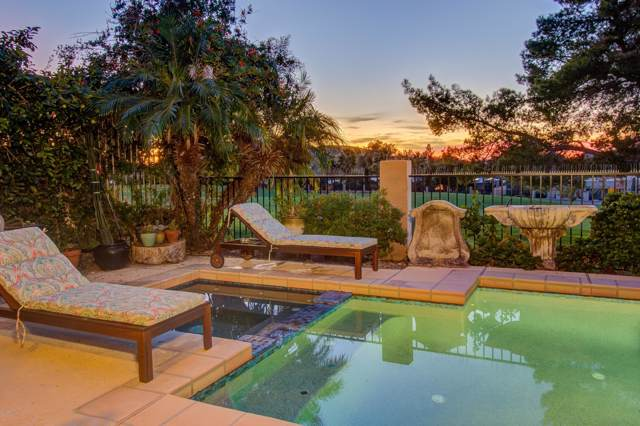 13610 N 12TH Place, Phoenix, AZ 85022 (MLS #6010578) :: Yost Realty Group at RE/MAX Casa Grande