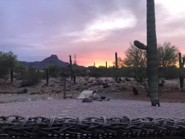 7350 N Wade Road, Tucson, AZ 85743 (MLS #6010591) :: The Kenny Klaus Team