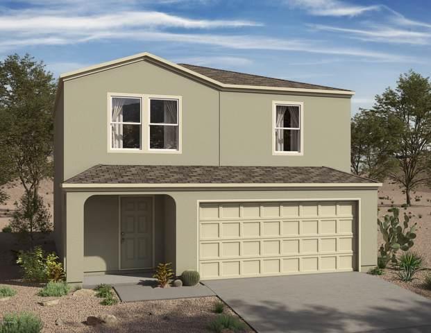 1169 S 9TH Place, Coolidge, AZ 85128 (MLS #6010605) :: The Kenny Klaus Team
