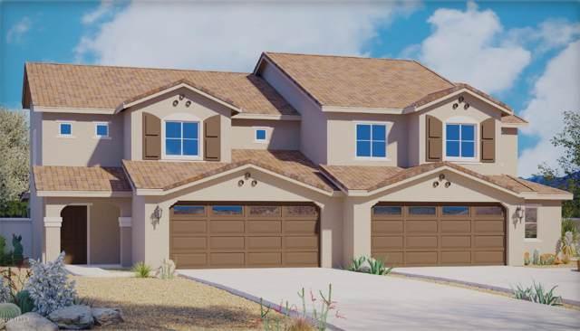1255 N Arizona Avenue #1179, Chandler, AZ 85225 (MLS #6010614) :: The Kenny Klaus Team