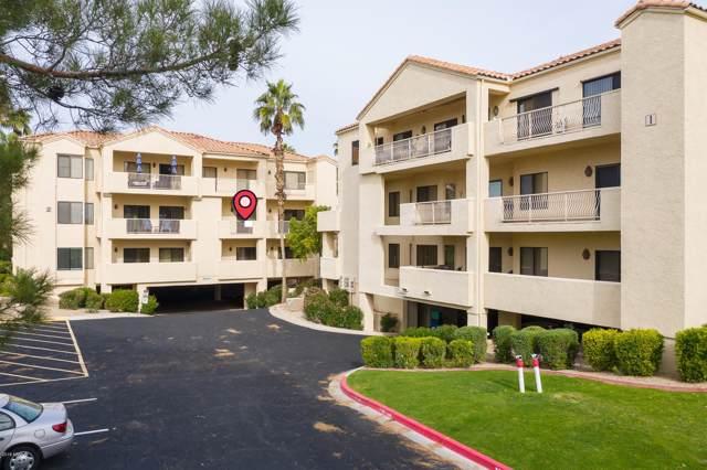 19400 N Westbrook Parkway #220, Peoria, AZ 85382 (MLS #6010620) :: Homehelper Consultants