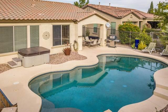 28107 N 123RD Lane, Peoria, AZ 85383 (MLS #6010625) :: Long Realty West Valley