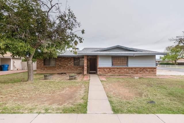 2942 E Dolphin Avenue, Mesa, AZ 85204 (MLS #6010627) :: Yost Realty Group at RE/MAX Casa Grande