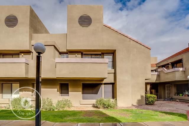 1432 W Emerald Avenue #638, Mesa, AZ 85202 (MLS #6010629) :: The Kenny Klaus Team