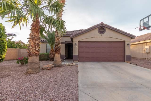 13627 W Fargo Drive, Surprise, AZ 85374 (MLS #6010630) :: The Kenny Klaus Team