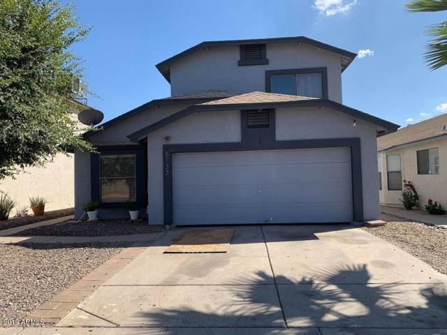 8733 W Fairmount Avenue, Phoenix, AZ 85037 (MLS #6010631) :: The Kenny Klaus Team
