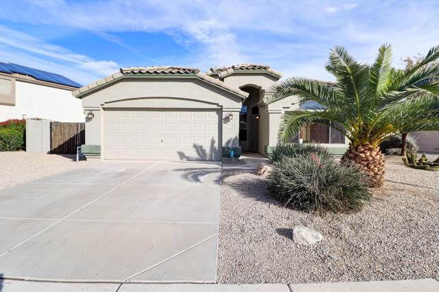 2713 N 112TH Lane, Avondale, AZ 85392 (MLS #6010650) :: The Kenny Klaus Team