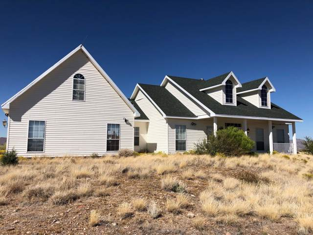 000 Jays Way, Wikieup, AZ 85360 (MLS #6010651) :: Revelation Real Estate
