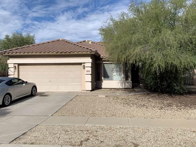 2802 E Sierrita Road, San Tan Valley, AZ 85143 (MLS #6010654) :: The Kenny Klaus Team