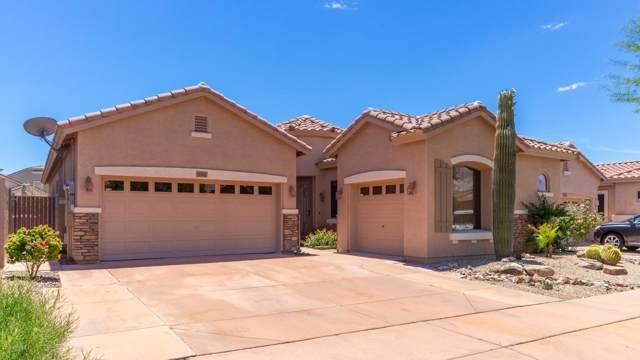 3057 W Leisure Lane, Phoenix, AZ 85086 (MLS #6010663) :: Yost Realty Group at RE/MAX Casa Grande