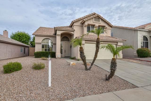 1440 E Behrend Drive, Phoenix, AZ 85024 (MLS #6010679) :: Riddle Realty Group - Keller Williams Arizona Realty
