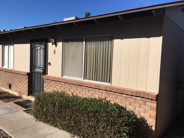 6519 S Kenneth Place, Tempe, AZ 85283 (MLS #6010685) :: Devor Real Estate Associates