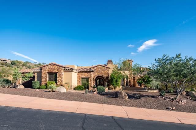 9725 N Fireridge Trail, Fountain Hills, AZ 85268 (MLS #6010687) :: The Kenny Klaus Team