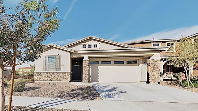 10432 W Chickasaw Street, Tolleson, AZ 85353 (MLS #6010689) :: The Kenny Klaus Team