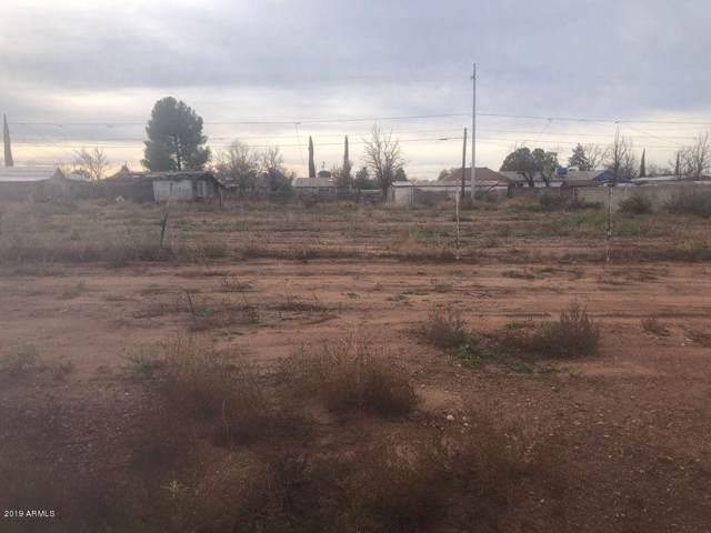 1425 E 23rd Street, Douglas, AZ 85607 (MLS #6010693) :: Power Realty Group Model Home Center