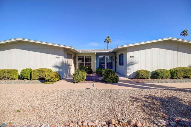13207 W Aleppo Drive, Sun City West, AZ 85375 (MLS #6010697) :: The Carin Nguyen Team