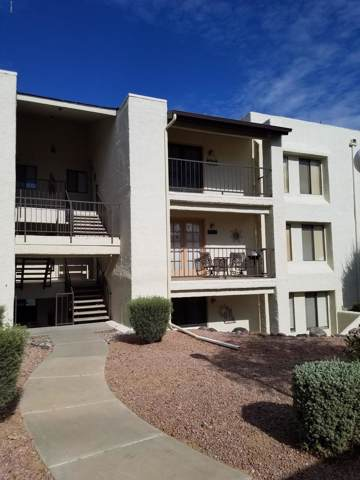 5518 E Lindstrom Lane #2029, Mesa, AZ 85215 (MLS #6010698) :: Openshaw Real Estate Group in partnership with The Jesse Herfel Real Estate Group
