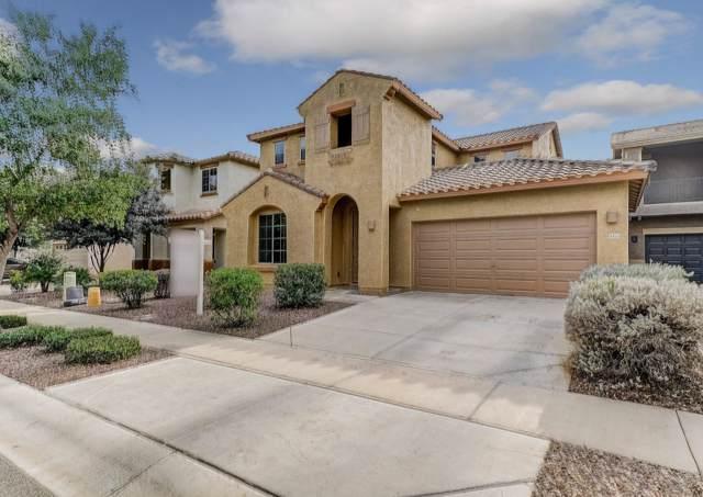 3953 E Melrose Street, Gilbert, AZ 85297 (MLS #6010719) :: Santizo Realty Group