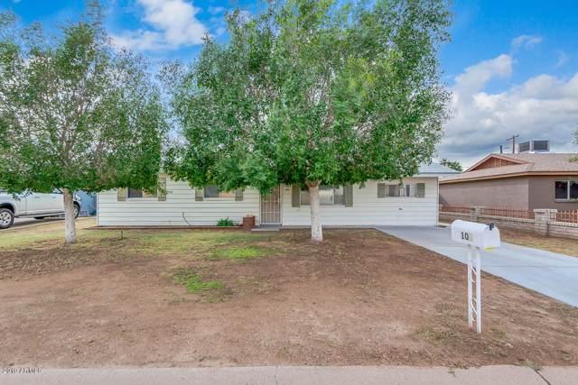 105 W Beautiful Lane, Phoenix, AZ 85041 (MLS #6010723) :: Lucido Agency