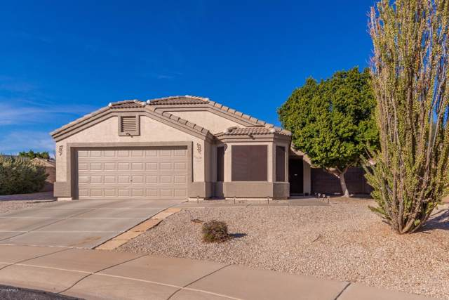 16216 W Acapulco Circle, Surprise, AZ 85379 (MLS #6010726) :: The Kenny Klaus Team