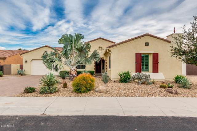 15837 W Bonitos Drive, Goodyear, AZ 85395 (MLS #6010728) :: The Kenny Klaus Team